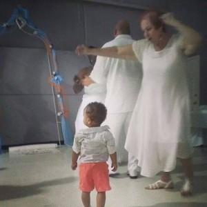 kathi dance